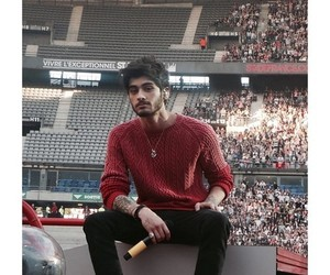 concert, zayn malik, and one direction image