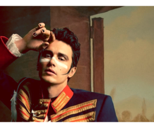 james franco and helookslikeadamant image