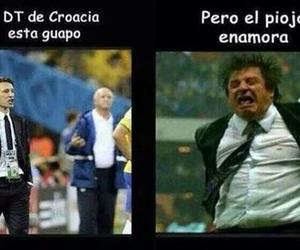 mexico and croácia image