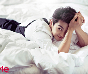 kpop and seo in guk image