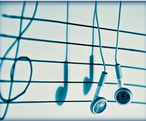 music, musica, and sombras image
