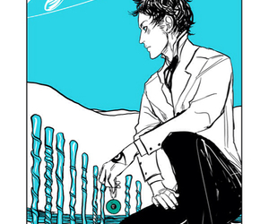 will herondale, shadowhunters, and the infernal devices image