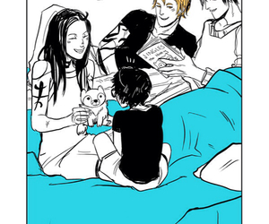 jace, max, and alec image