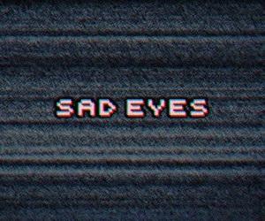 Crystal Castles, depressed, and sad image