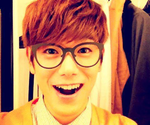 kpop, eric nam, and cute image