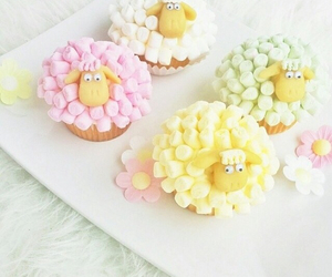 cupcakes, diy, and muffins image