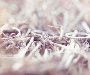 diamond, hay, and ideas image
