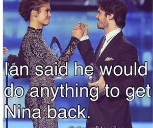 nian and love image