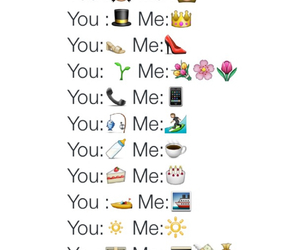 me, you, and lol image