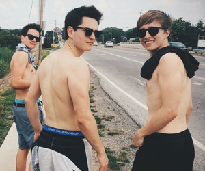 before you exit image