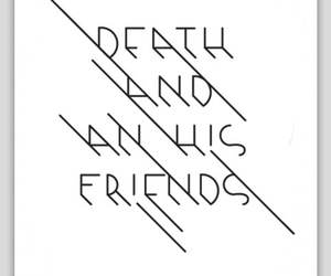 art, cool, and death image