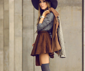 blog, chic outfit, and fashioncoolture image