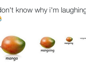 crying, delicious, and fruit image