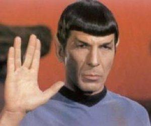 spock, star trek, and and prosper image