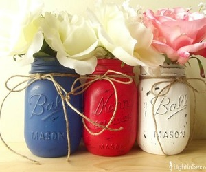 blue, etsy, and home decor image