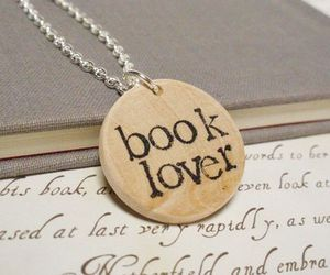 book, lover, and book lover image