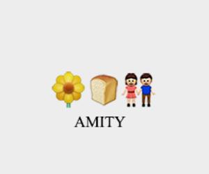 amity, four, and Shailene Woodley image