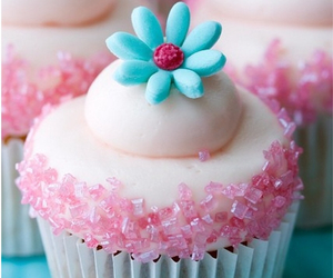 birthday and cupcake image