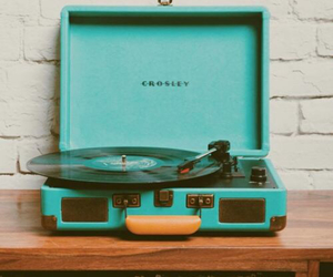 70's, gramophone, and rock'n'roll image