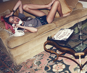 girl and wildfox image