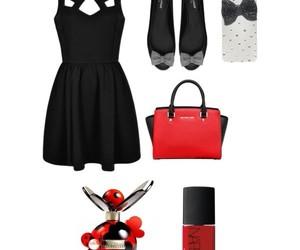 dress, fashion, and marc jacobs image