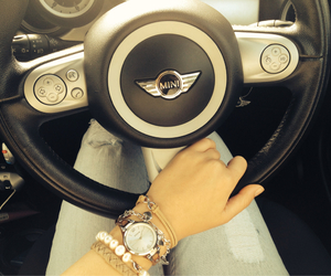accesories, watch, and fashion image