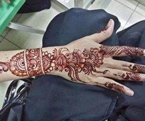 awesome mehndi designs and eid mehndi designs. image