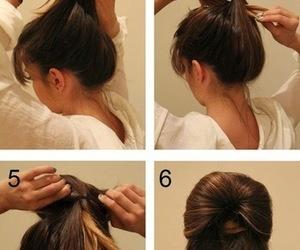 hair and diy image