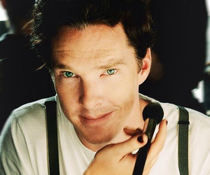 benedict, eyes, and iphone wallpaper image