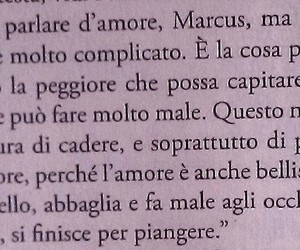 frase libro amore image