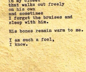 poems, christopher poindexter, and secrets image