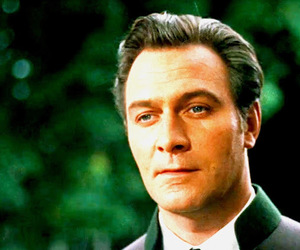 captain von trapp, the sound of music, and christopher plummer image