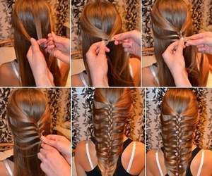 awesome, braid, and hairstyle image