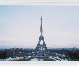 hipster, indie, and paris image
