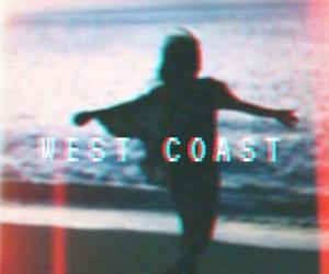 lana del rey, west coast, and grunge image