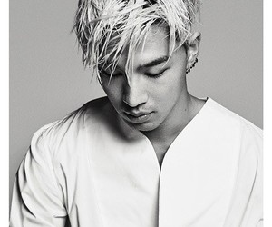 taeyang, bigbang, and big bang image