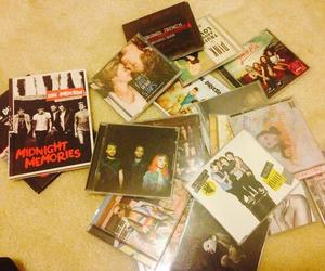 cds, demi lovato, and paramore image