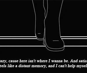 am, Lyrics, and quotes image