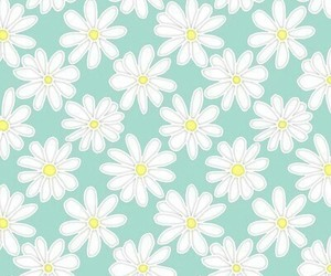 flowers, love, and tiffany image
