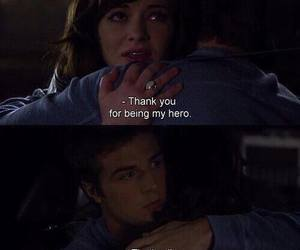 awkward, love, and hero image