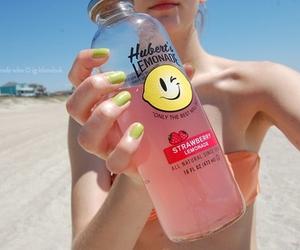 lemonade, yummy, and hubert's image