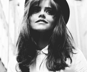doctor who, jenna coleman, and jenna louise coleman image