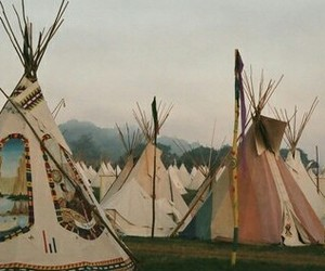 american, indians, and native image
