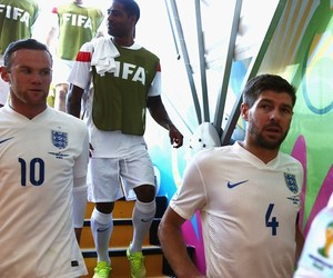 wayne rooney, brazil soccer, and 2014 fifa world cup image