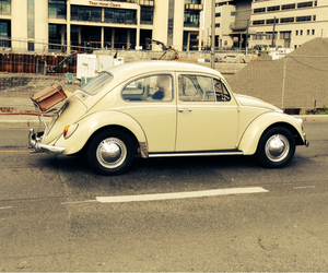 antique, car, and oslo image