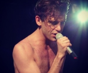beautiful, concert, and mika image