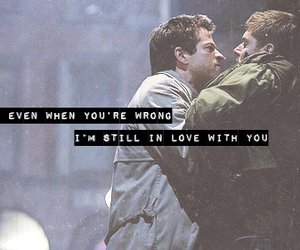 quotes, supernatural, and destiel image