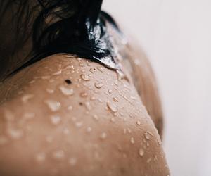 Nude, art, and girl image