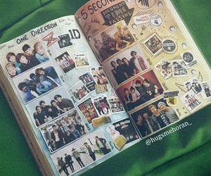 idols, wreckthisjournal, and 1d image
