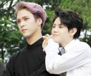 korean boy, b2st, and yoseob image